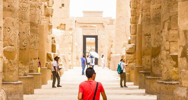 Wonders of the Pharaohs 10 Days - Timeless Tours