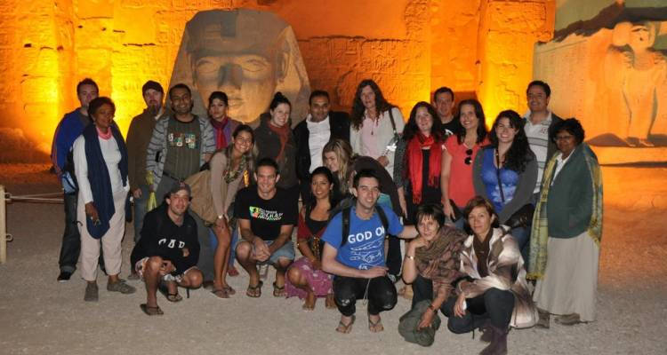 Best of Egypt 10 days & the Red Sea - Timeless Tours Ltd