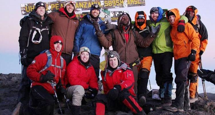 Classic Kilimanjaro Trek - Encounters Travel