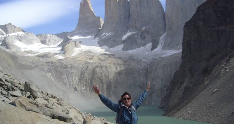 Wild Patagonia - The Best of Southern Argentina & Chile - Santiago to Ushuaia - Viva Expeditions