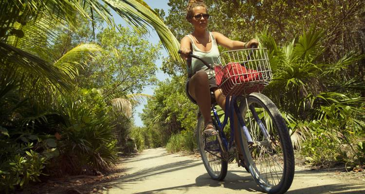 Cycle Central America - G Adventures