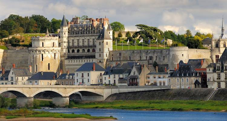 Loire Valley Cycling - G Adventures