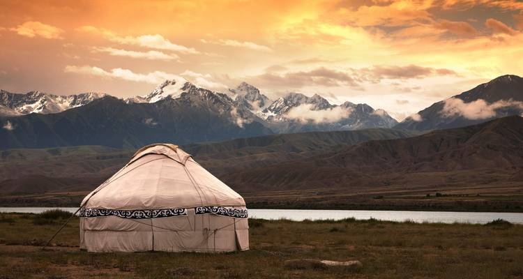 Local Living Mongolia—Nomadic Life - G Adventures