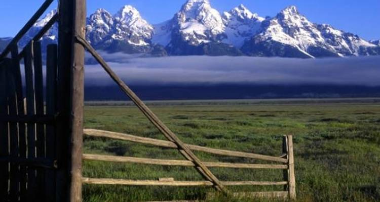 Yellowstone, Ranch And Tetons - Grand American Adventures