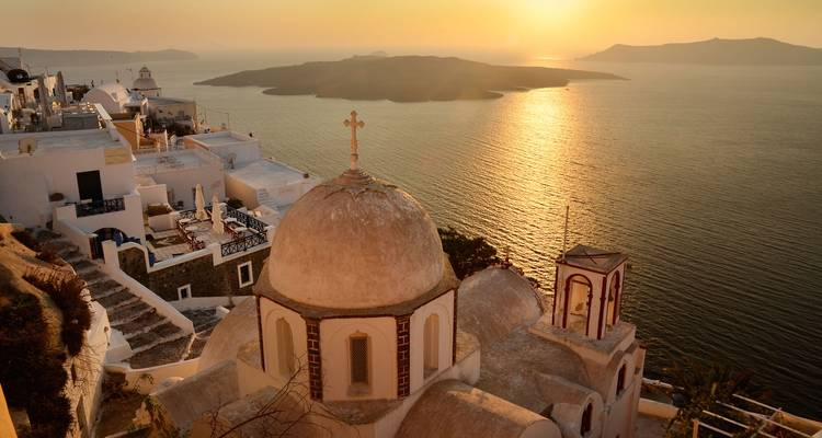 Best of Greece - G Adventures