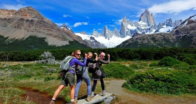Southern Explorer - Mountains & Glaciers of Southern Argentina & Chile - El Chalten to Ushuaia - Viva Expeditions