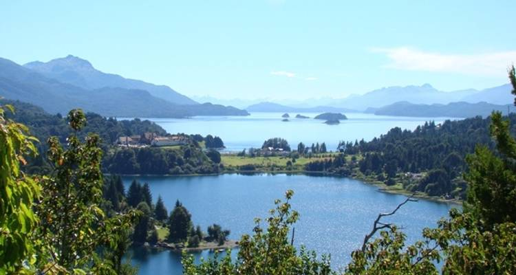 Lakes District Discovery - Lakes & Wines of Argentina & Chile - Santiago to Bariloche - Viva Expeditions