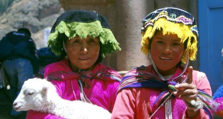 Lima To La Paz (26 Days) Peru & Bolivia Explorer (inc. Amazon Jungle) - Oasis Overland
