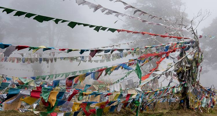 Bhutan - A Life of Travel - A Life of Travel