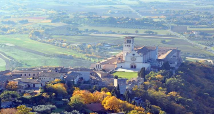 Culinary Paradise in Italy - Food N' Wine Vacations