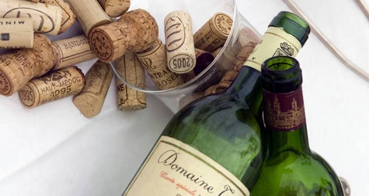 Bordeaux Wine Tours - Food N' Wine Vacations