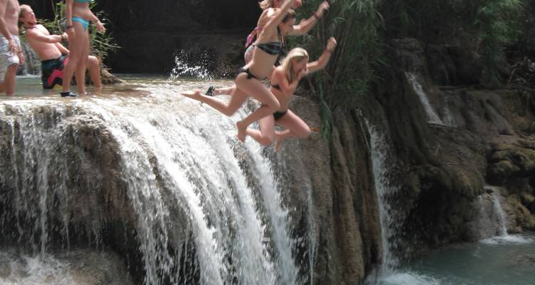 25 days in Laos, Thailand, Cambodia - A Backpacker's Dr... - Free & Easy Traveler