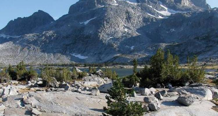 John Muir Trail - World Expeditions