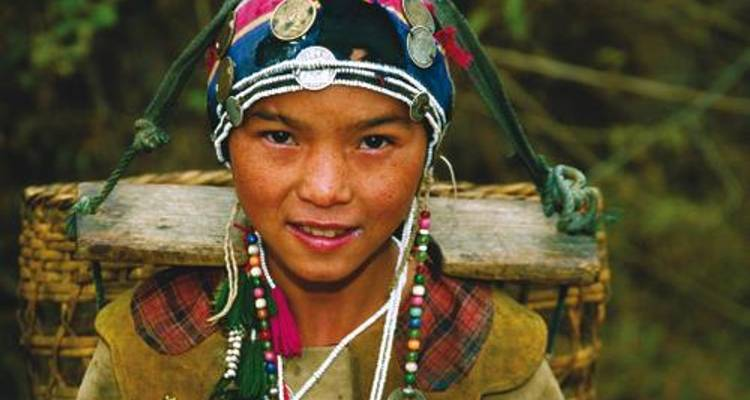 Northern Laos Explorer - World Expeditions