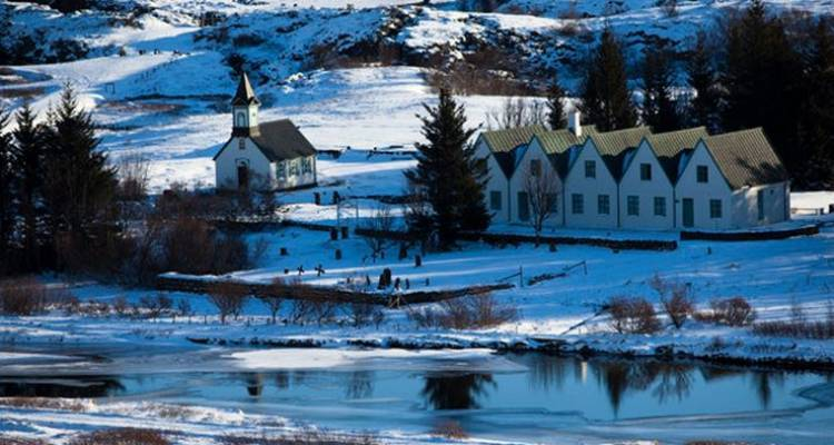 3 Day Iceland Short Break - Itinerary Package - Arctic Adventures