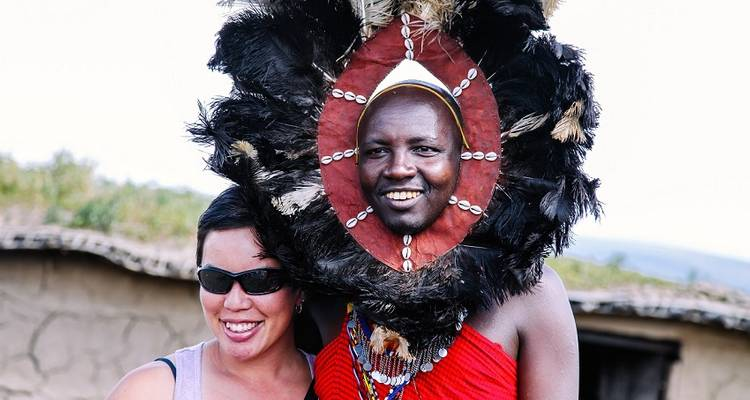 Maasai Mara Safari 3 Days - Acacia Adventure Holidays