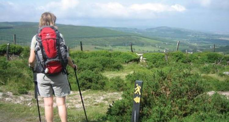 The Wicklow Way - 9 Days - UTracks