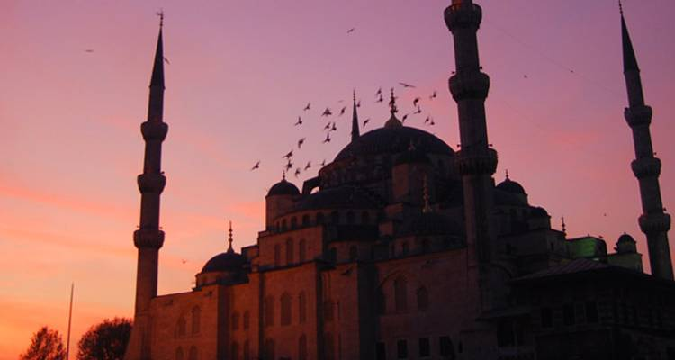 Beijing to Istanbul - Intrepid Travel