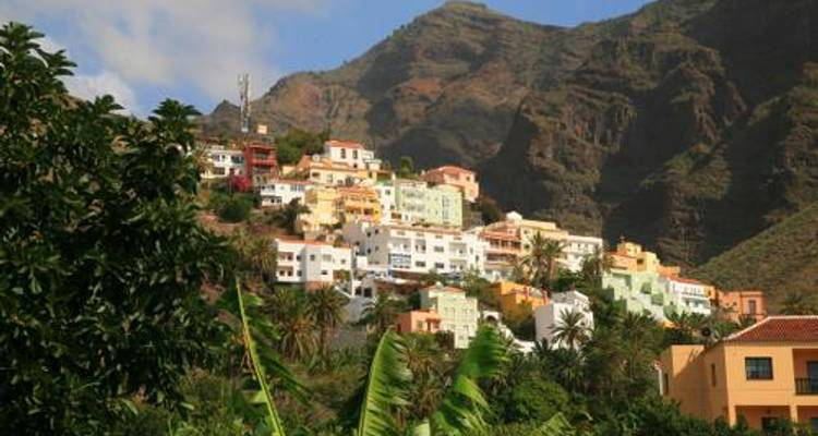 Exploring La Gomera - 11 Days - UTracks