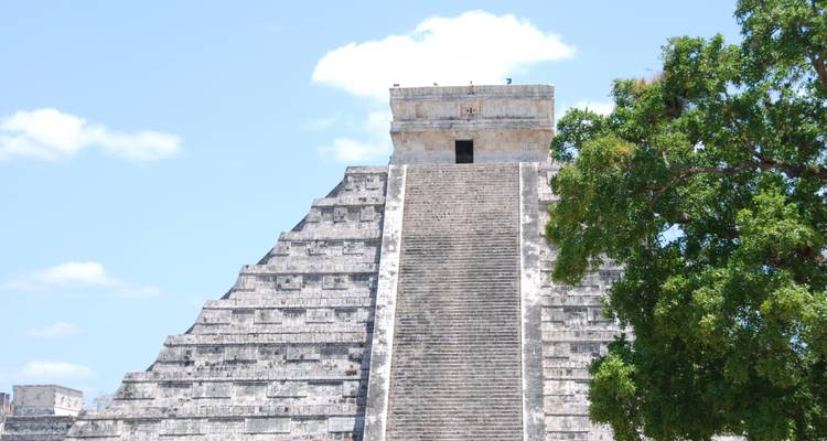 The Routes of Mexico - Marvelus Travel