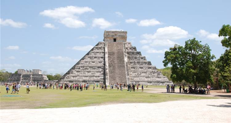 Retiro Maya Packege tour - Marvelus Travel