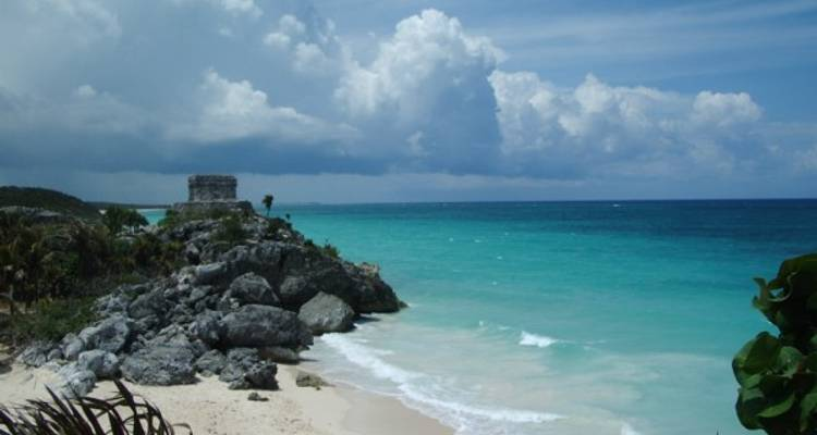Start in Cancun End in Playa del Carmen(C) - Marvelus Travel
