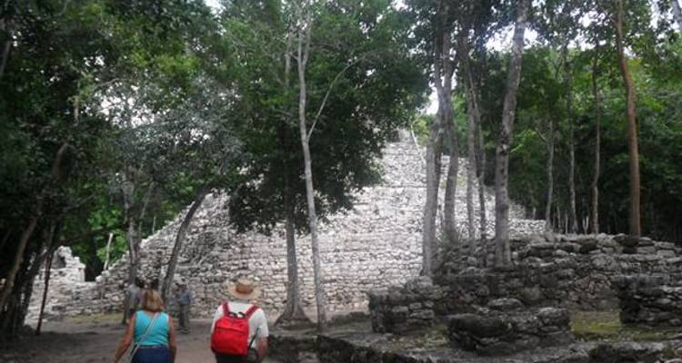 Coba and Maya Encounter Adventure - Marvelus Travel