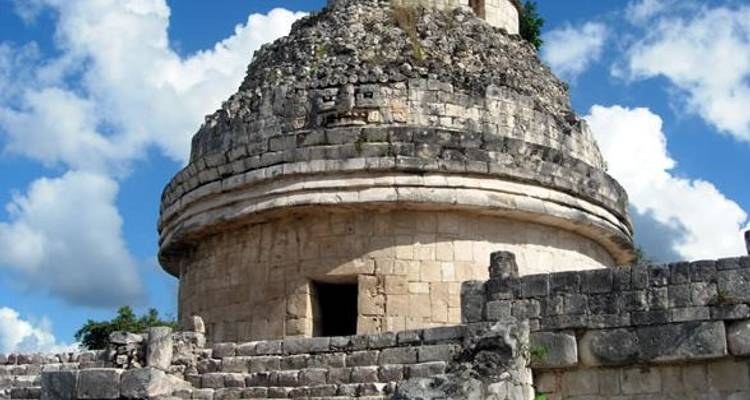 Chichen Itza Ruins - Marvelus Travel