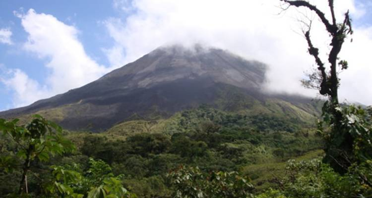 Arenal Volcano - Marvelus Travel