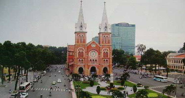 Ho Chi Minh City Tour  - Custom Vietnam Travel
