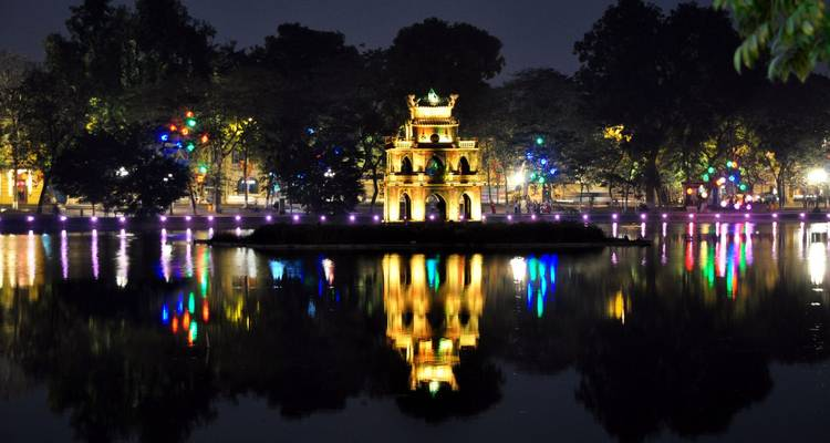 07-Day Hanoi, Sapa & Halong Bay - Custom Vietnam Travel