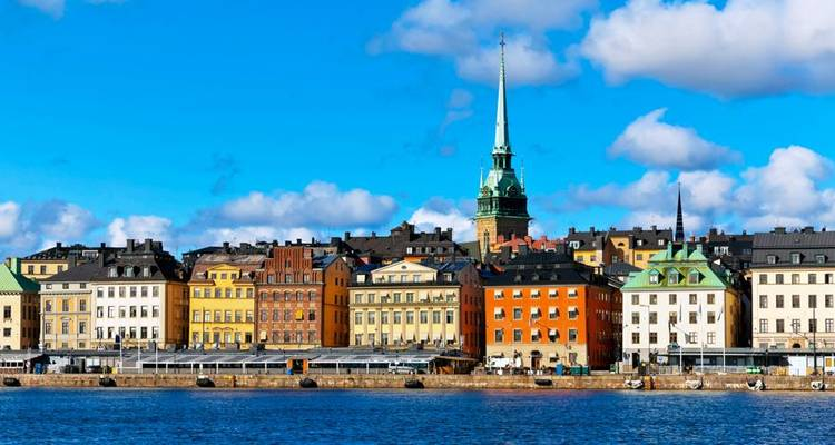 The Grand Scandinavian Circle Tour (from Stockholm to Helsinki) - Globus