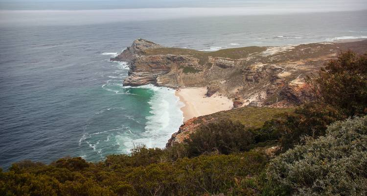 Cape & Dunes Discoverer - G Adventures