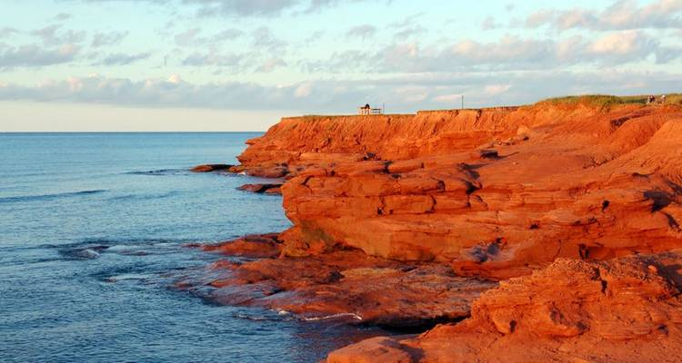 Wonders of the Maritimes & Scenic Cape Breton - Globus