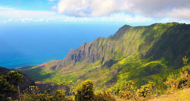 Grand Hawaii Vacation (from Honolulu to Kauai) - Globus