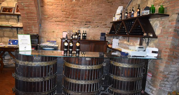 Tuscany Wine Tour - Food N' Wine Vacations