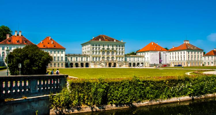 Munich Getaway 3 Nights - Monograms