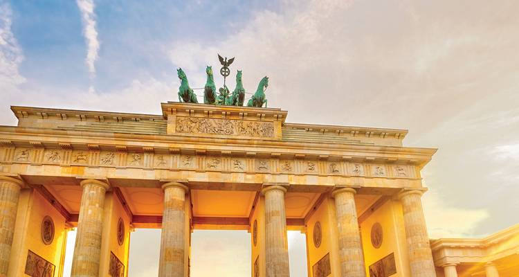 Best of Germany (2019) (from Berlin to Frankfurt-am-Main) - Insight Vacations