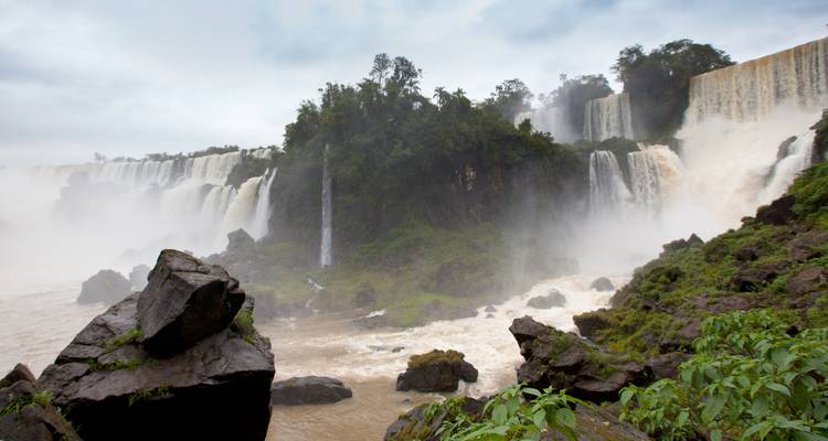 In Search of Iguassu–Rio to Buenos Aires - G Adventures