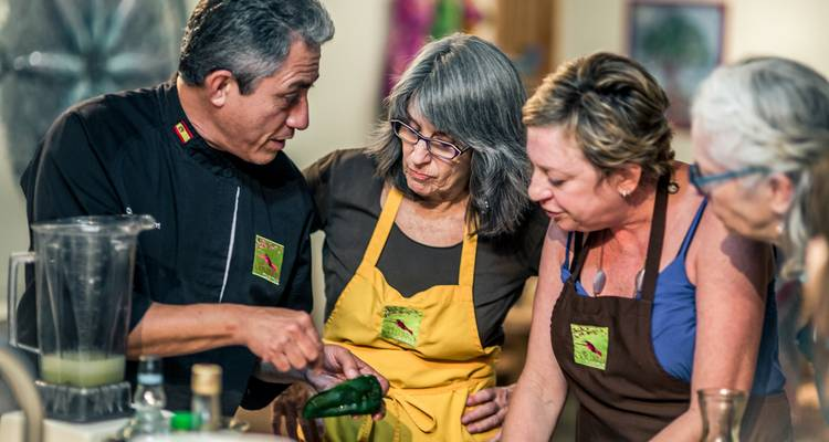 Cooking Adventures in Todos Santos - Todos Santos Eco Adventures