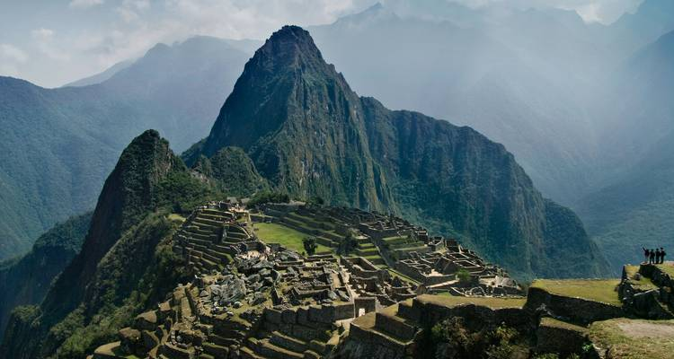 Inca Empire (from Lima to La Paz) - G Adventures