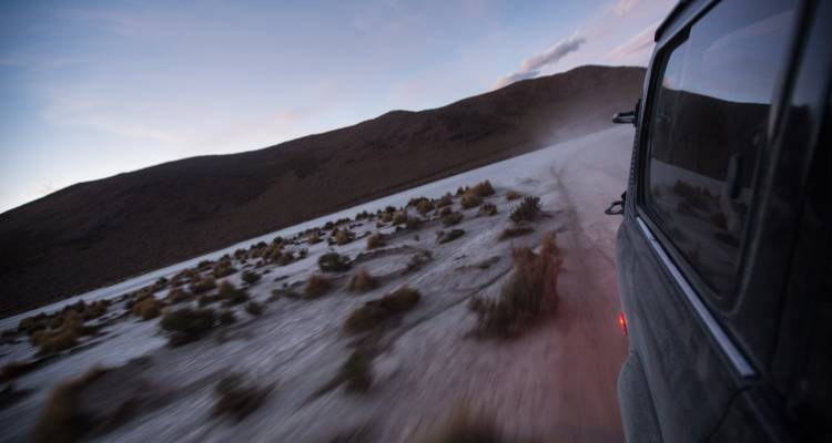 Andes to the Atlantic Experience - G Adventures