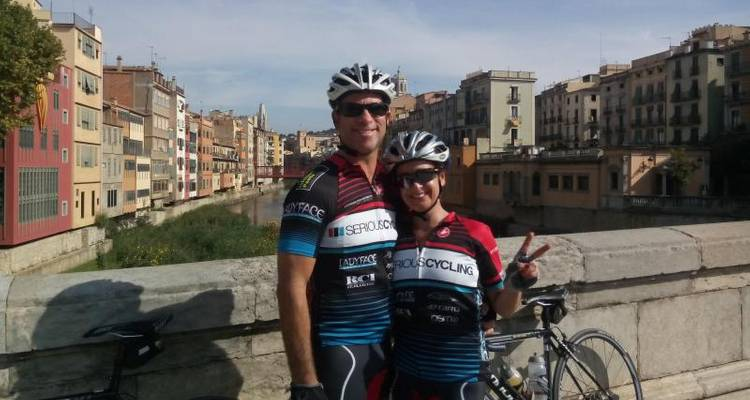 Spain - Costa Brava Explorer Challenge Biking Tour - Pure Adventures
