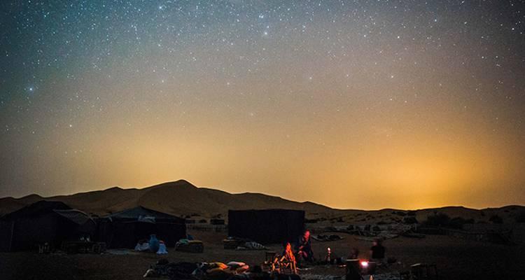 Camels & Kasbahs - 9 Days - Nomadic Tours