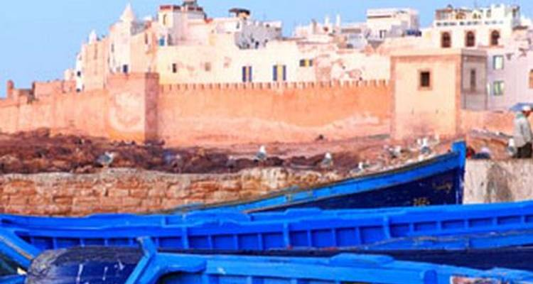 Xmas Morocco Encompassed - 15 Days - Nomadic Tours