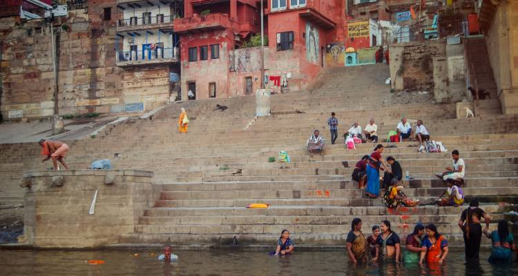 Rajasthan and Varanasi on a Shoestring - G Adventures