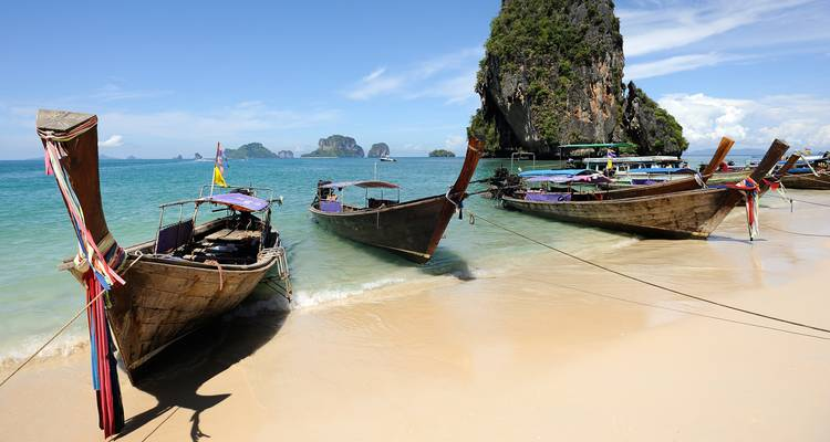 Southeast Asia on a Shoestring - G Adventures