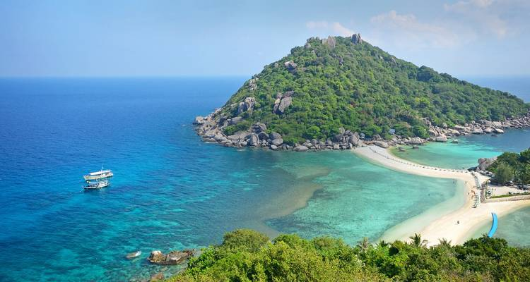 Thailand on a Shoestring - G Adventures