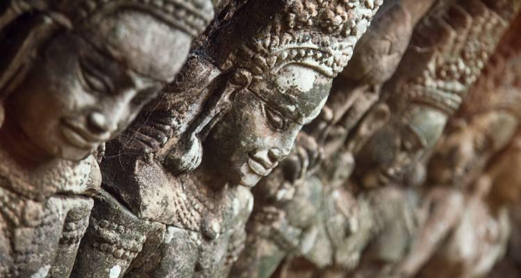 Cambodia Experience - G Adventures