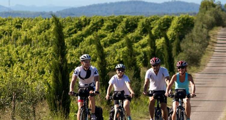 Provence Classic 7 Nights - Discover France Adventures